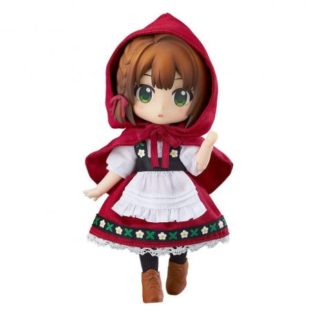 Original Character figurine Nendoroid Doll Little Red Riding Hood: Rose Good Smile Company