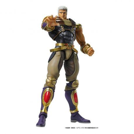 Fist of the North Star figurine S.A.S Chozokado Raoh Medicos Entertainment