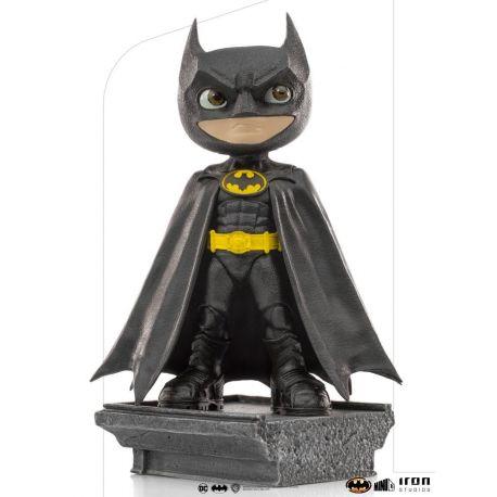Batman 89 figurine Mini Co. Batman Iron Studios