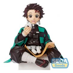 Demon Slayer: Kimetsu no Yaiba statuette PM Perching Tanjiro Kamado Sega