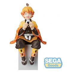 Demon Slayer: Kimetsu no Yaiba statuette PM Perching Zenitsu Agatsuma Sega