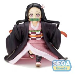 Demon Slayer: Kimetsu no Yaiba statuette SPM Little Nezuko Kamado Sega