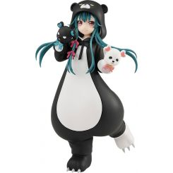 Kuma Kuma Kuma Bear statuette Pop Up Parade Yuna Good Smile Company