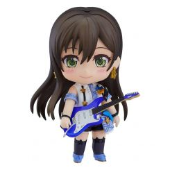 BanG Dream! Girls Band Party! figurine Nendoroid Tae Hanazono Stage Outfit Ver. Good Smile Company