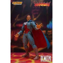 Darkstalkers figurine 1/12 Demitri Maximoff Storm Collectibles