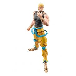 JoJo's Bizarre Adventure figurine Super Action Chozokado (Dio) Awakening Ver. Medicos Entertainment
