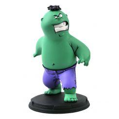 Marvel Animated statuette The Hulk Diamond Select