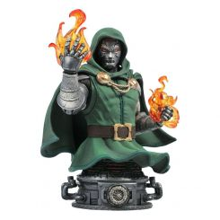 Marvel Comics buste Doctor Doom Diamond Select