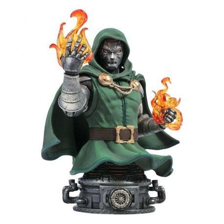 Marvel Comics buste Doctor Doom Diamond Select