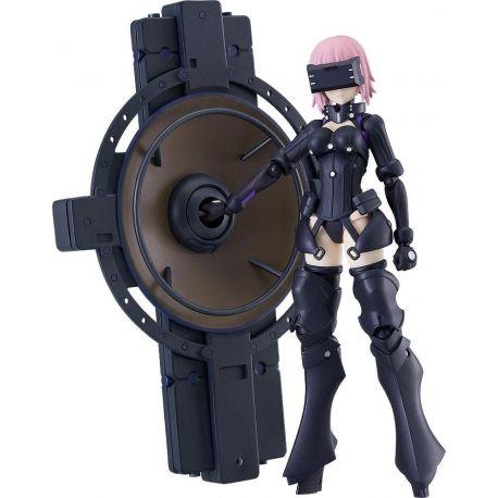 Fate/Grand Order figurine Figma Shielder/Mash Kyrielight (Ortinax) Max Factory