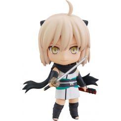 Fate/Grand Order figurine Nendoroid Saber/Okita Souji Good Smile Company