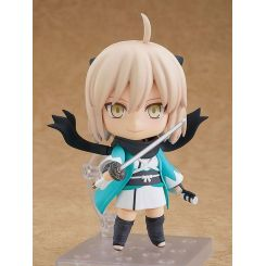 Fate/Grand Order figurine Nendoroid Saber/Okita Souji Ascension Ver. Good Smile Company