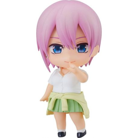 The Quintessential Quintuplets figurine Nendoroid Ichika Nakano Good Smile Company