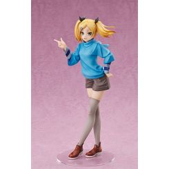 Shirobako The Movie statuette 1/7 Erika Yano Amakuni