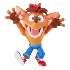 Crash Bandicoot 4: It's About Time figurine Nendoroid Crash Bandicoot Good Smile Company