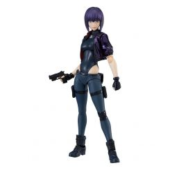 Ghost in the Shell SAC_2045 figurine Figma Motoko Kusanagi SAC_2045 Ver. Max Factory