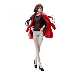 Neon Genesis Evangelion statuette 1/7 Makinami Mari Illustrious Ver. Radio Eva Hobby Max