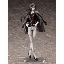 Neon Genesis Evangelion statuette 1/7 Makinami Mari Illustrious Ver. Radio Eva Original Color Hobby Max