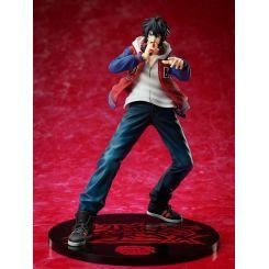 Hypnosis Mic: Division Rap Battle statuette 1/8 Ichira Yamada Aniplex