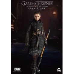 Game of Thrones figurine 1/6 Arya Stark ThreeZero