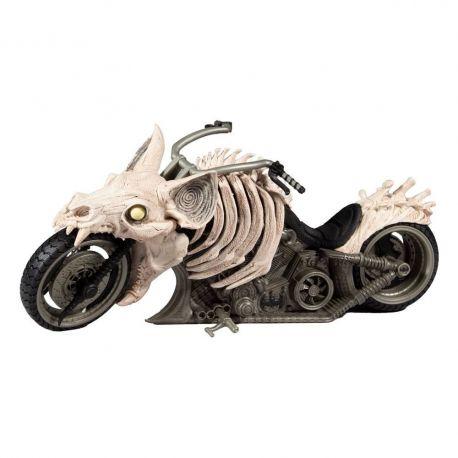 DC Multiverse véhicule Batcycle (Dark Nights: Death Metal) McFarlane Toys