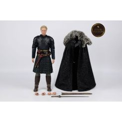 Game of Thrones figurine 1/6 Brienne of Tarth Deluxe Version ThreeZero