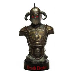 Frank Frazetta buste 1/4 Death Dealer Quarantine Studio
