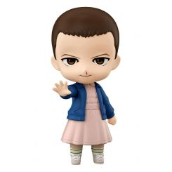 Stranger Things figurine Nendoroid Eleven Good Smile Company