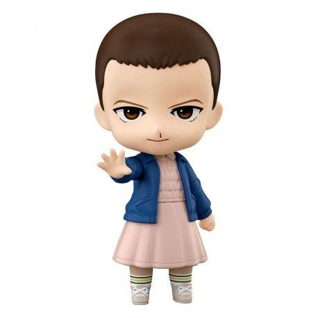 Stranger Things figurine Nendoroid Eleven Good Smile Company