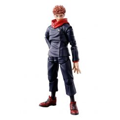 Jujutsu Kaisen figurine S.H. Figuarts Yuji Itadori Bandai Tamashii Nations