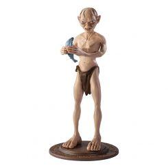 Le Seigneur des Anneaux figurine flexible Bendyfigs Gollum Noble Collection