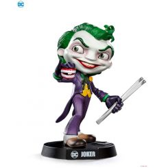 DC Comics figurine Mini Co. Deluxe Joker Iron Studios