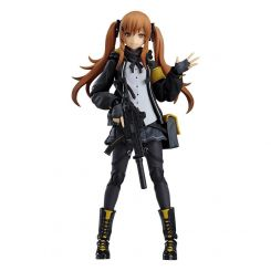Girls Frontline figurine Figma UMP9 Max Factory