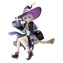 Wandering Witch: The Journey of Elaina statuette 1/7 Elaina Furyu