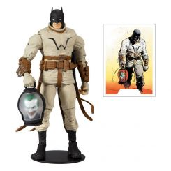 DC Multiverse figurine Build A Bruce Wayne McFarlane Toys