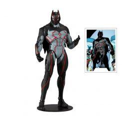 DC Multiverse figurine Build A Omega McFarlane Toys