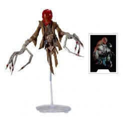 DC Multiverse figurine Build A Scarecrow McFarlane Toys