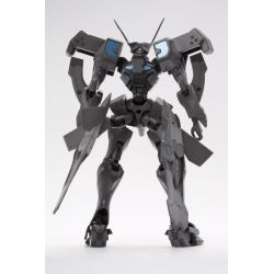 Muv-Luv Alternative figurine Model Kit Shiranui Imperial Japanese Army Type-1 14cm