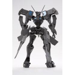 Muv-Luv Alternative figurine Model Kit Shiranui Imperial Japanese Army Type-1 14cm