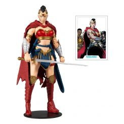 DC Multiverse figurine Build A Wonder Woman McFarlane Toys