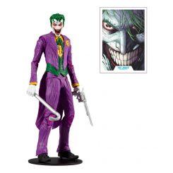 DC Multiverse figurine Modern Comic Joker McFarlane Toys