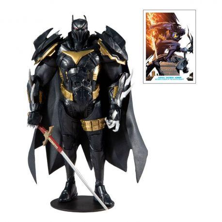 DC Multiverse figurine White Knight Azba McFarlane Toys