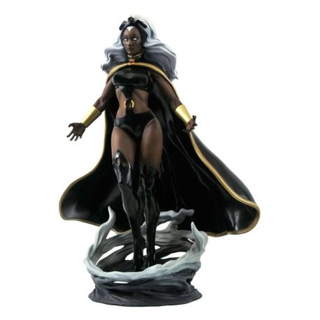Marvel Comic Gallery statuette Storm Diamond Select