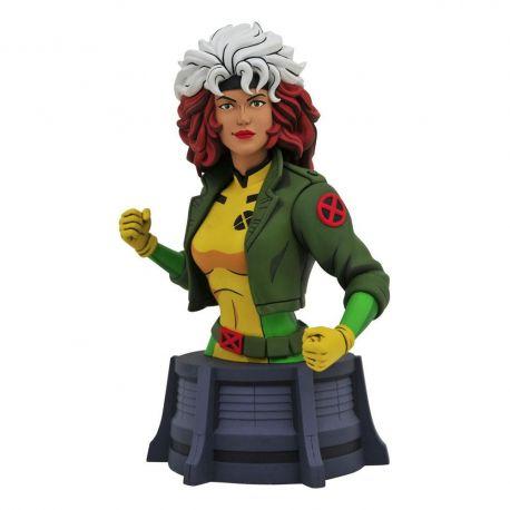 Marvel X-Men Animated Series buste Rogue Diamond Select