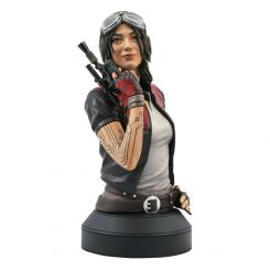 Star Wars Marvel Comics buste 1/6 Doctor Aphra Gentle Giant