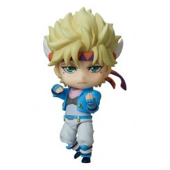 Jojo's Bizarre Adventure Golden Wind figurine Nendoroid Caesar Anthonio Zeppeli Medicos Entertainment