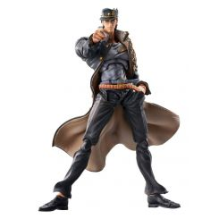 JoJo's Bizarre Adventure figurine Super Action Chozokado (Jotaro Kujo Ver.1.5) Medicos Entertainment