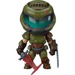 Doom Eternal figurine Nendoroid Doom Slayer Good Smile Company