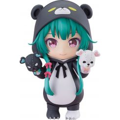 Kuma Kuma Kuma Bear figurine Nendoroid Yuna Good Smile Company