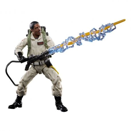 SOS Fantômes Plasma Series 2020 Wave 1 figurine Winston Zeddemore Hasbro